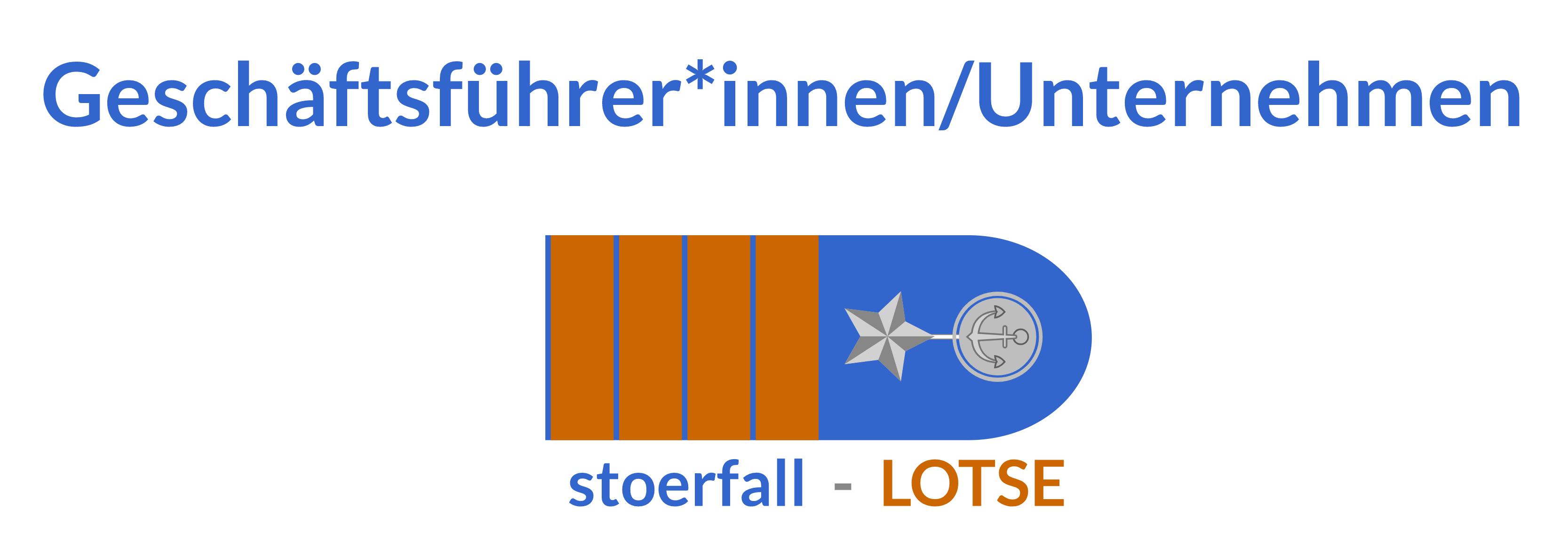 Geschäftsführer*innen/Unternehmen = stoerfall-lotse.de